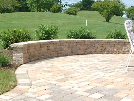 EP HENRY COVENTRY WALL & PAVERS